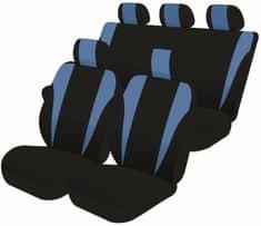 Carlson Potahy sedadel univerzální černo-modré