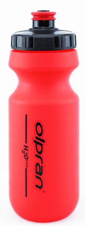 Olpran Láhev 0,6L Červená