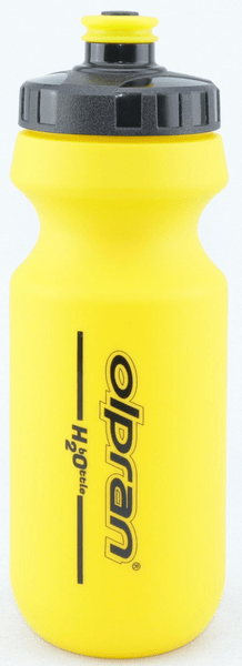 Olpran Láhev 0,6L Žlutá