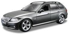 BBurago METAL KIT BMW 3 Series Touring (1:24)