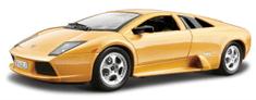 BBurago Lamborghini Murcielago (1:24) - żółty