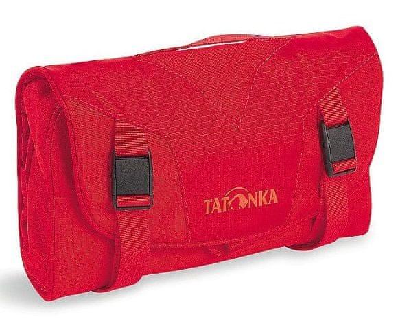 Tatonka Small Travelcare red