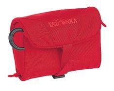 Tatonka Mini Travelcare red