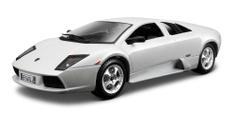 BBurago Lamborghini Murcielago (1:24) - biały