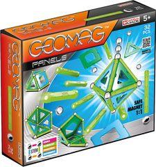 Geomag Panels 32 darabos készlet
