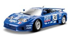 BBurago RACE Bugatti EB 110 Super Sport 1994 (1:24)
