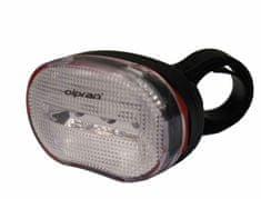 Olpran przednia lampka rowerowa Pro-M1 LED