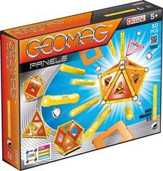 Geomag Panels 50 Építőjáték