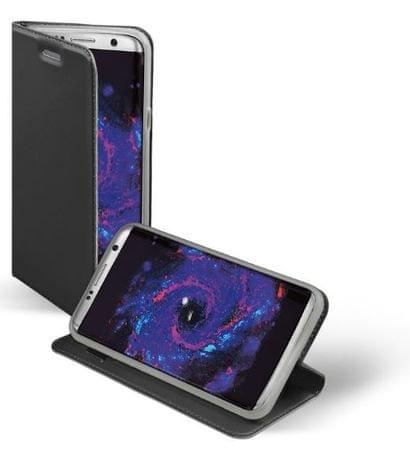 SBS preklopna torbica za Samsung Galaxy S8,črna