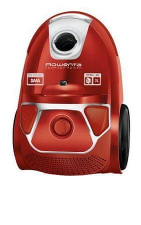 Rowenta RO3953 Compact Power Parquet
