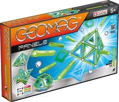 Geomag Panels 83 Építőjáték