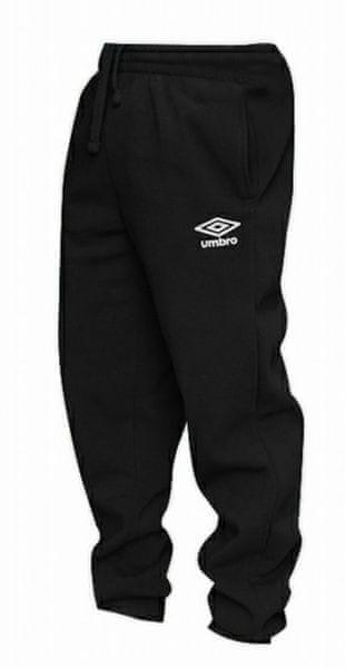 Umbro Kalhoty Black XL