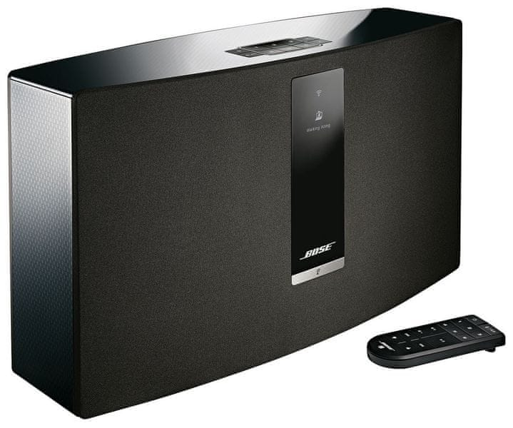 Bose SoundTouch 30 série III, černá