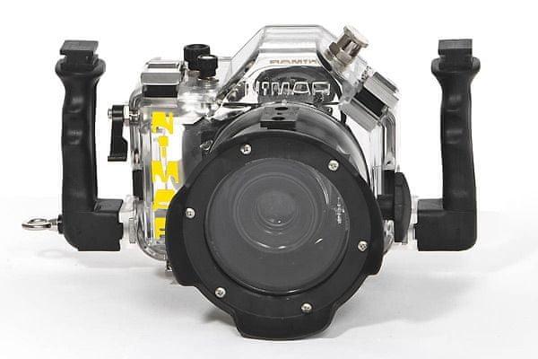 NIMAR Pouzdro podvodní pro Canon Eos 40 D a 50 D, port 17-85 mm, NIMAR