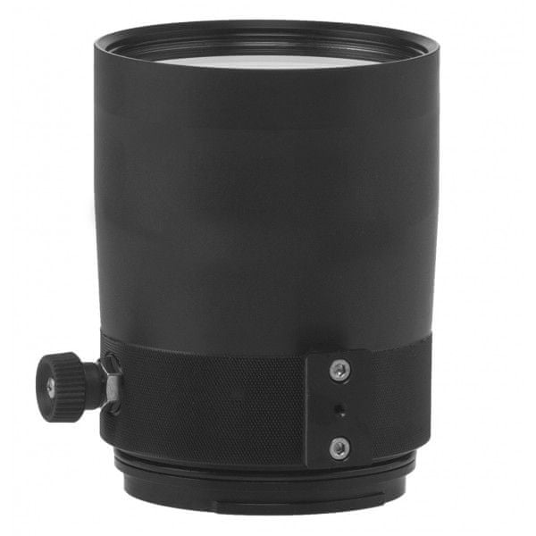 NIMAR Port plochý pro objektivy Canon 70-200 mm se zoomem na pouzdro NIMAR D-SLR, NIMAR