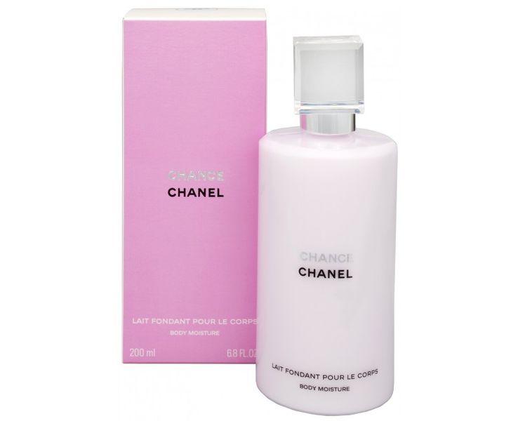 Chanel Chance - tělové mléko 200 ml