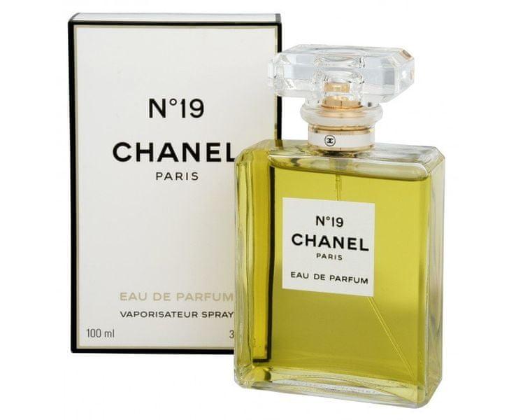 Chanel No. 19 - EDP 35 ml