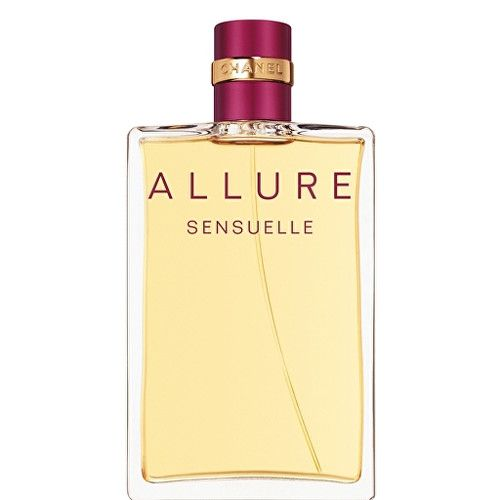 Chanel Allure Sensuelle - EDT TESTER 100 ml
