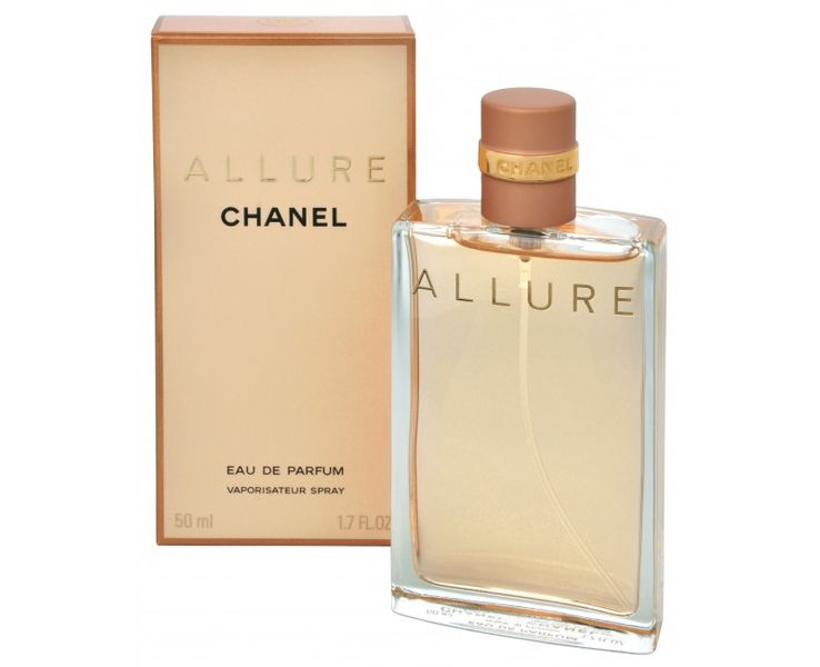 Chanel Allure - EDP 100 ml