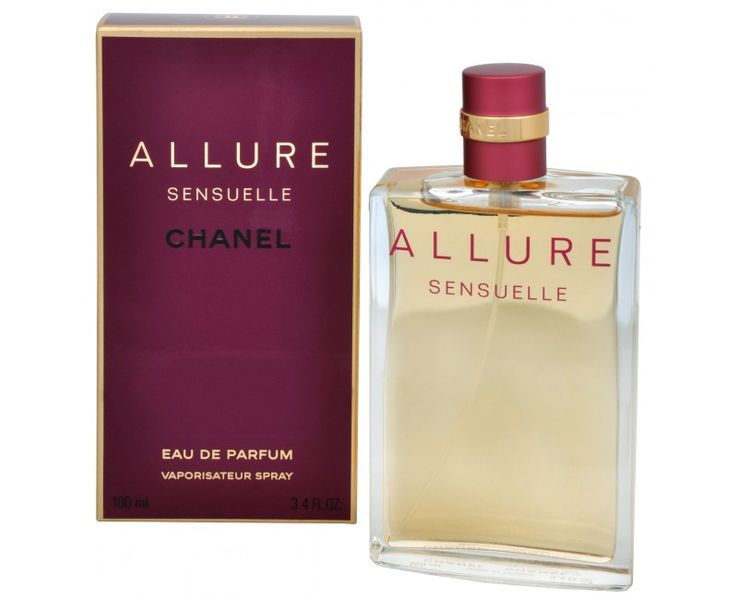 Chanel Allure Sensuelle - EDP 100 ml