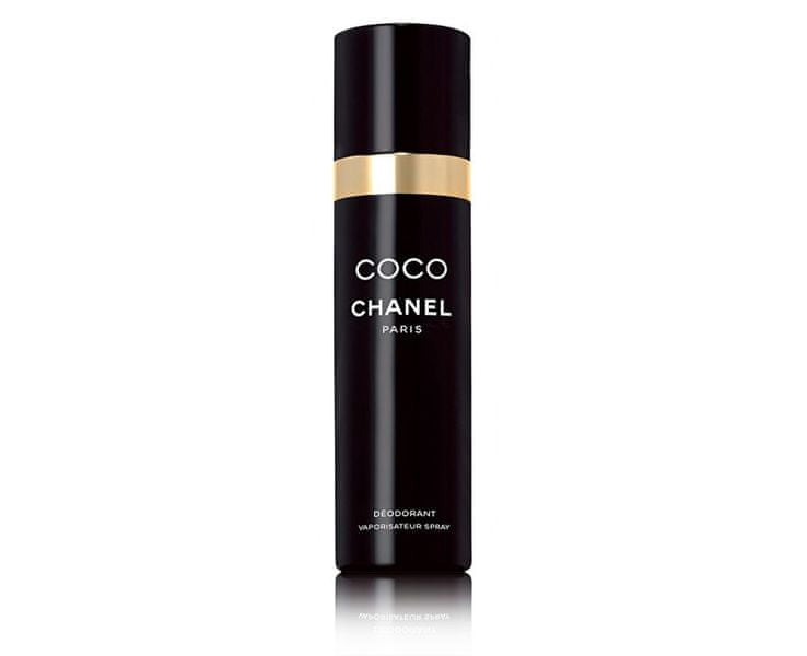 Chanel Coco - deodorant ve spreji 100 ml