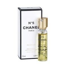 Chanel No°5 - miniatura parfém 7,5 ml