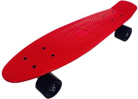 Too Much rolka pennyboard Simmy, rdeča