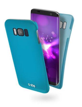 SBS ovitek ColorFeel za Samsung Galaxy S8 Plus, moder