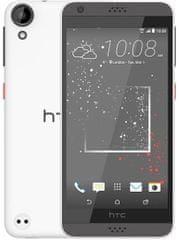 HTC pametni telefon Desire 530, bijeli