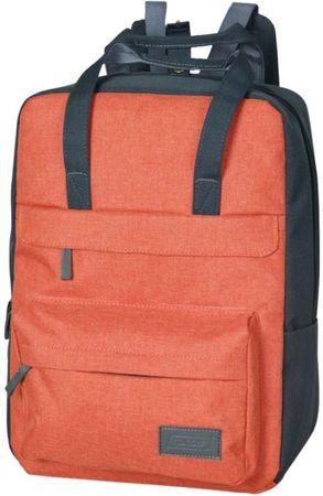 Target nahrbtnik University Orange Amber 21469
