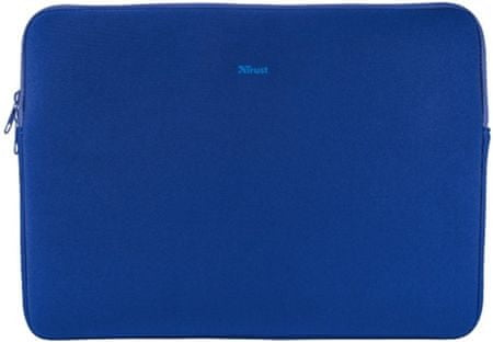 "Trust Pouzdro Primo na notebook (15.6""), modrá"