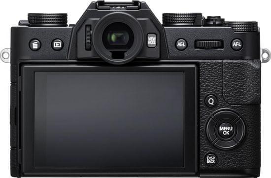 FujiFilm aparat kompaktowy X-T20 + 18-55