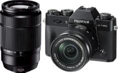 FujiFilm X-T20 + 16-50 + 50-230