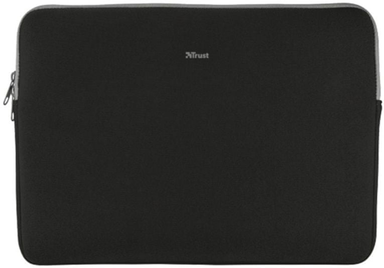 "Trust Pouzdro Primo na notebook (13.3""), černá"