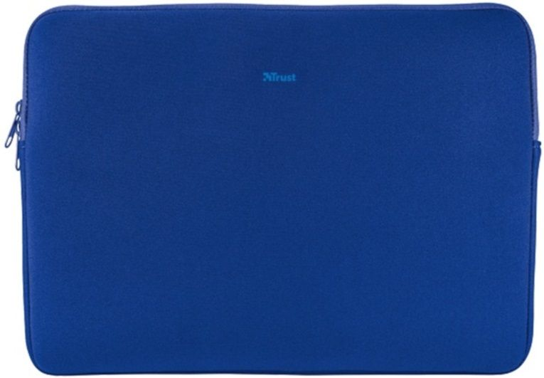 "Trust Pouzdro Primo na notebook (13.3""), modrá"