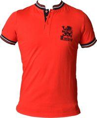 Umbro moška polo majica True, rdeča