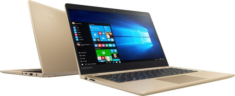 Lenovo IdeaPad 710S Plus-13IKB (80W3003RCK)