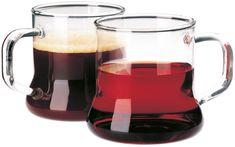 Simax stekleni lonček 250 ml, 2 kos