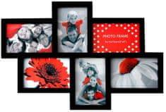 Postershop Fotorám 6 okien (112190)