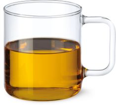 Simax stekleni lonček From 300 ml, 2 kos