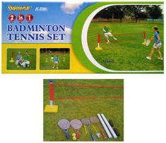 Spartan mreža za badminton/tenis