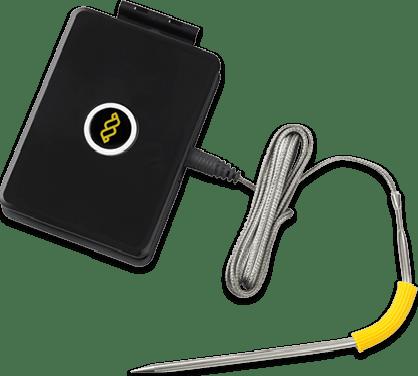 WeGrill One – Bluetooth teploměr pro grilování a pečení