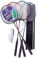 Spartan set za badminton