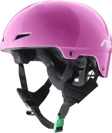 Stiga Play pink 52-56