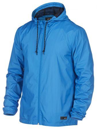 Oakley moška jakna 365 Ozone, modra, S
