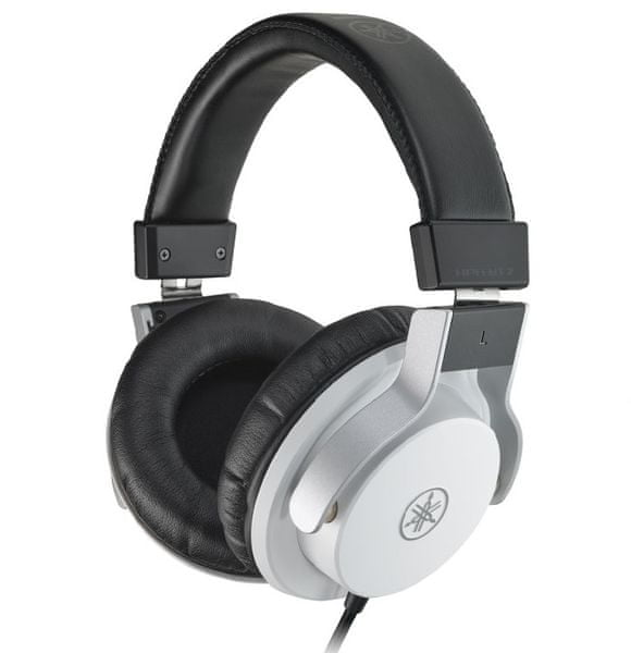 Yamaha HPH-MT7W Studiová sluchátka