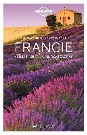 Poznáváme Francie - Lonely Planet