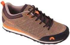 ELBRUS buty trekkingowe Hildur Clay/Dark Brown/Orange