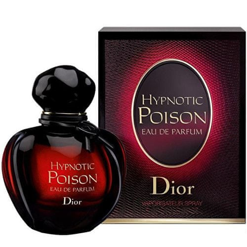 Dior Hypnotic poison Eau de Parfum - EDP 100 ml