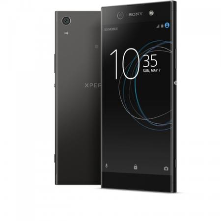 Sony GSM telefon Xperia XA1 Ultra, črn